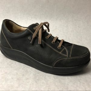 Finn Comfort Alamo Shoes MENS UK 6.5 US 7